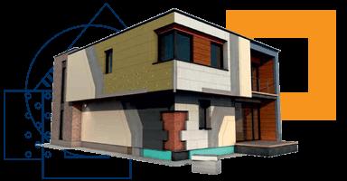 Sisteme și elemente de izolare pentru fațadă